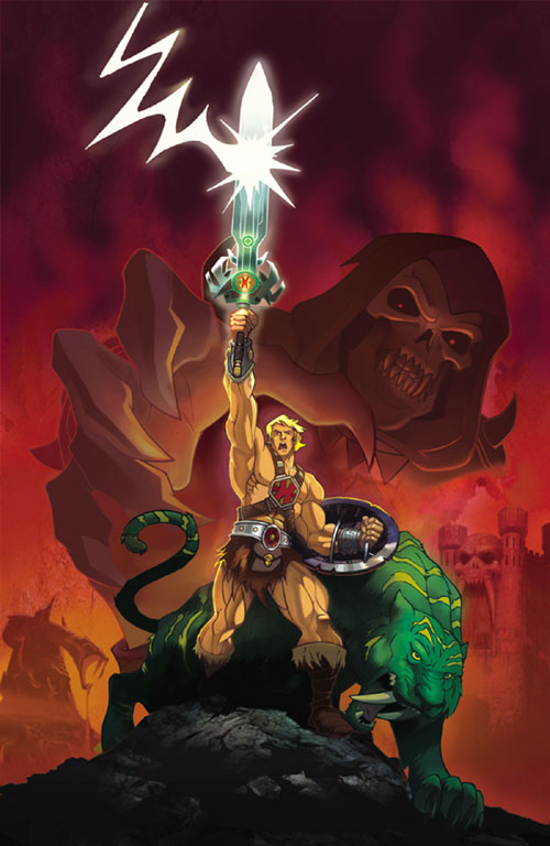 He Man Masters of the Universe he man 604199 500 768 Employees only have so much power