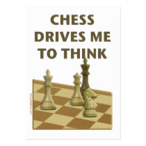 chess drives me business card p240757540682489479qbp4 210 Do you know what drives your business?
